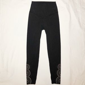 Aerie Chill Play Move High Waisted Legging- Small